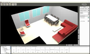 Decoracion de interiores con furnish for App decoracion interiores
