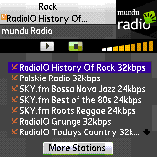 estaciones de radio de musica pop: