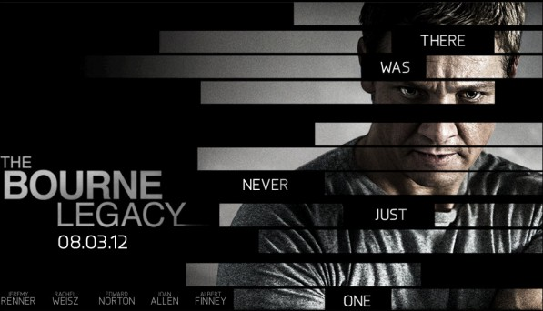 The Bourne Legacy banner The Bourne Legacy estrena tráiler completo