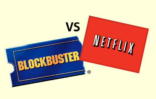 netflix vs blockbuster essay Free essays on netflix vs blockbuster profit model for students use our papers to help you with yours 1 - 30.