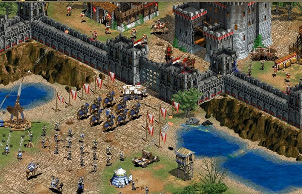 Age of Empires: Castle Siege Cheats, Codes, and Secrets ...