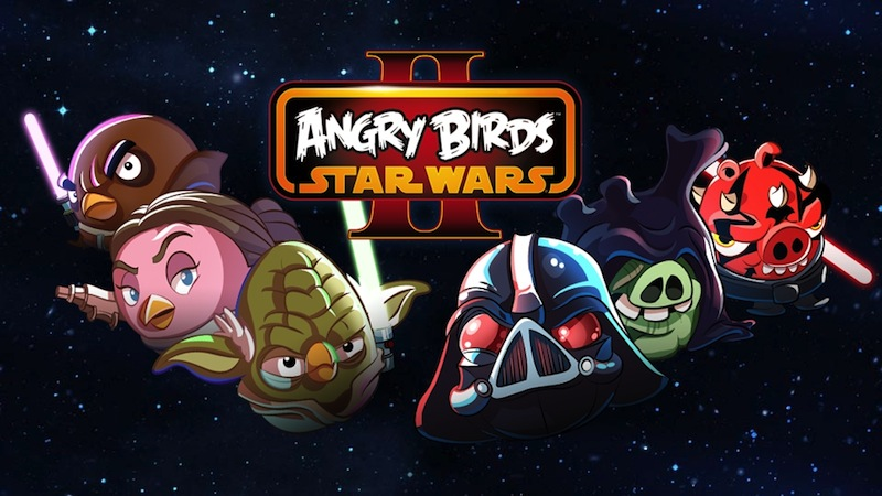 star wars angry birds 2