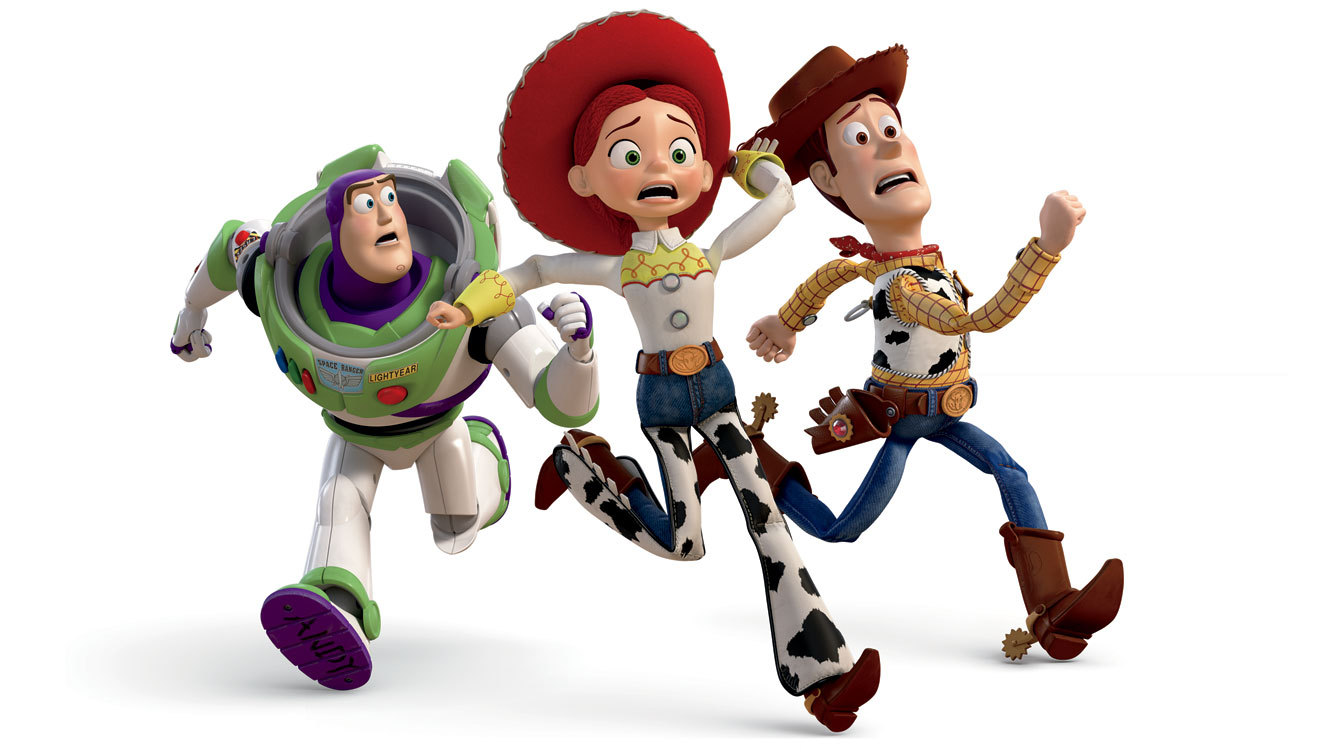 Toy Story 4 Toys : ¡toy story es confirmada