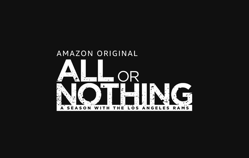 Amazon All Or Nothing