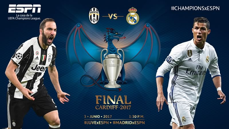 Image Result For En Vivo Juventus Vs Real Madrid En Vivo Espn Live